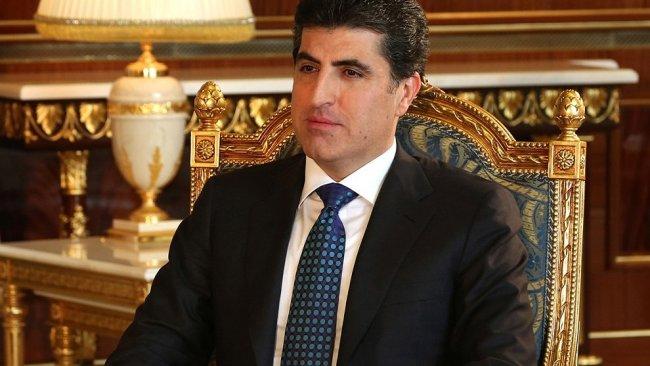 Peyama Serok Nêçîrvan Barzanî li bîranîna Roja Rojnamegeriya Kurdî da