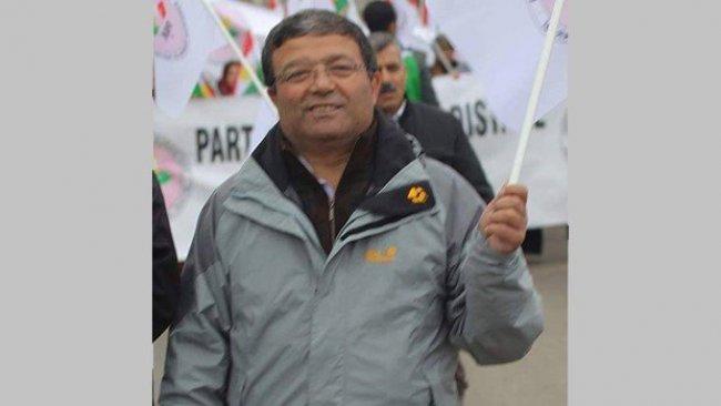 Serokê Giştî yê PAKê Mustafa Özçelik:  Hevalê Me Kek Feyyaz Ekmen Ji Nav Me Koç Kir