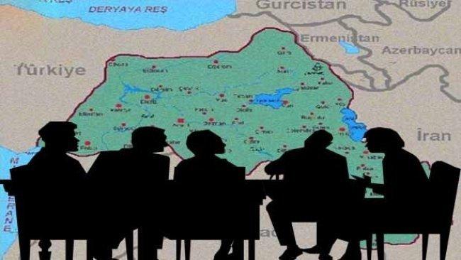 Çepitîya tirkan, dijminatîya doza Kurdistanê ye!
