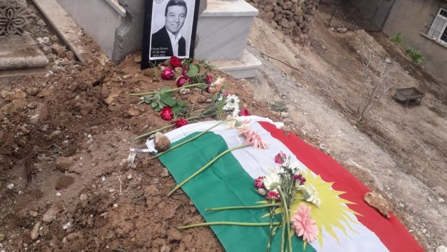 Serokê Giştî yê PAKê Mustafa Özçelik: Oxir Be Kek Feyyaz