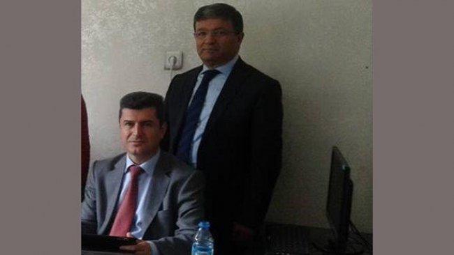 Peyama sersaxîyê ya Parêzgarê Dihokê Birêz Dr. Elî Teter ya ji PAKê re