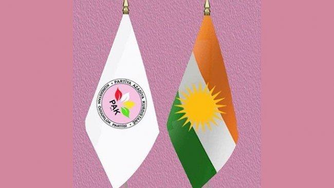 Tu êrîşên nîjadperestan dê nikaribe rê li ber azadîya miletê Kurd bigire