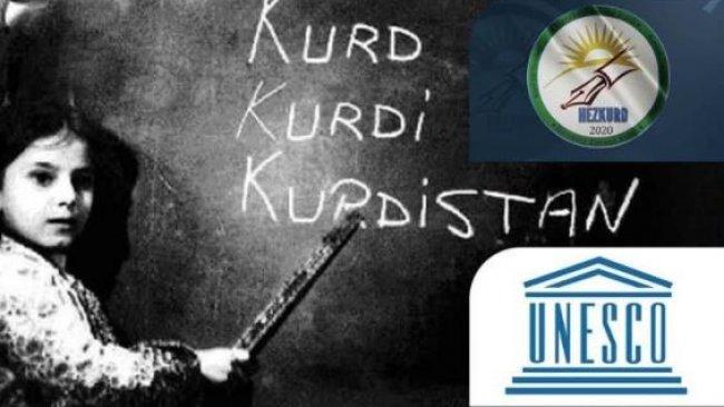 HezKurdê naveroka nameya UNESCOyê aşkere kir