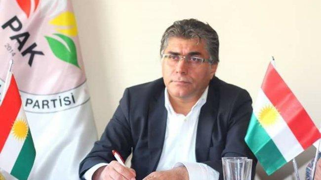 Mustafa Özçelik: Em ji Kurdistanîbûnê çi fêhm dikin?