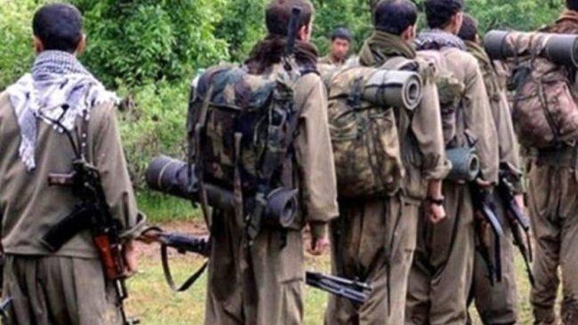 Şeyhmus Ozzengîn: Serkirdeyên PKK û Kurdkujî!