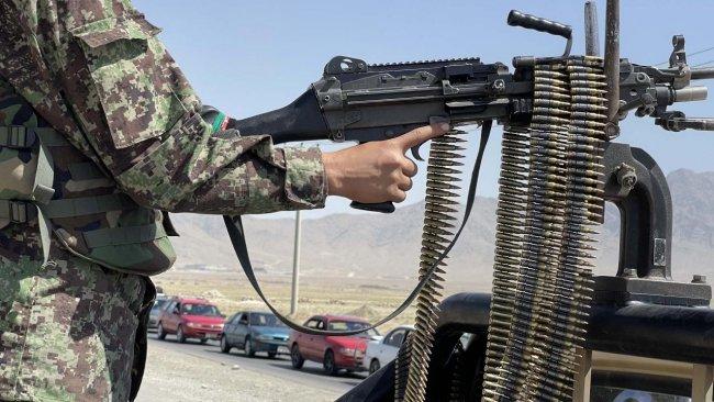 Şeyhmus Ozzengîn: Kurdistan û Efxanîstan!