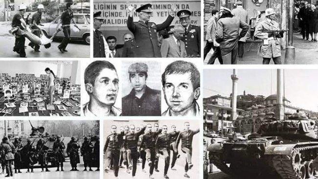 PAK: Darbeya 12yê îlona 1980yî dijminê miletê Kurd û dijminê azadî, demokrasi û edaletê bû