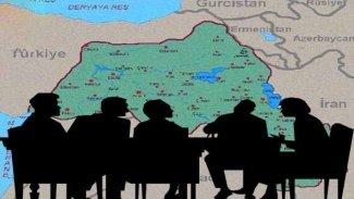 Aqlê Dewletê û Pirsa Kurdistanê!