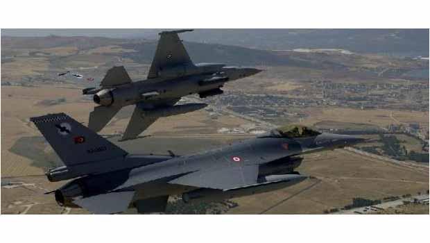 Genelkurmay: Şırnak'ta 34 Köylüyü Bizim Uçaklar Vurdu
