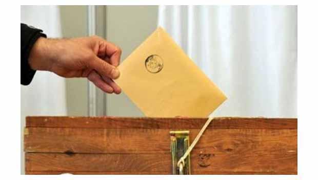 KCK'dan Yerel Seçimlere Haksız Müdahale