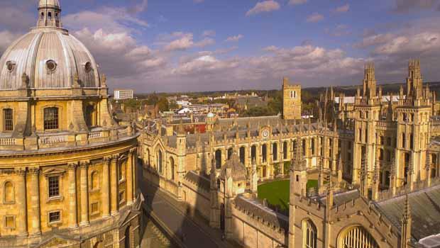 Oxford'da bir ilk: Kürtçe dersi