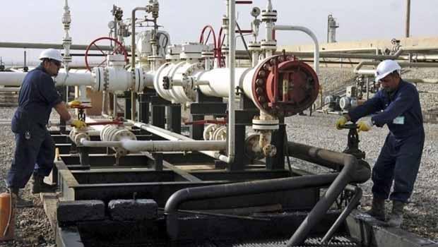 Kürdistan Bölgesi'nde yeni bir petrol yatağı bulundu