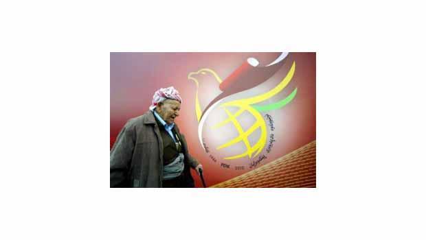 Kürdistan'ın üç büyük partisi kongreye gidiyor