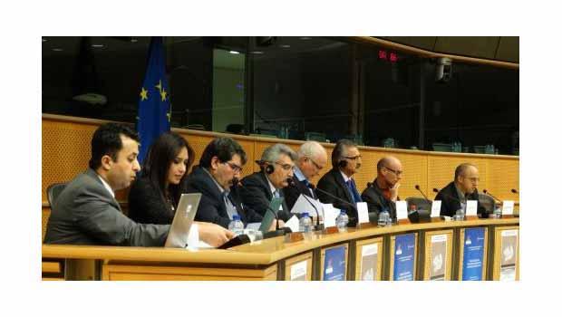 AP Kürt Konferansı: Kürtlere özerklik tanınmalı