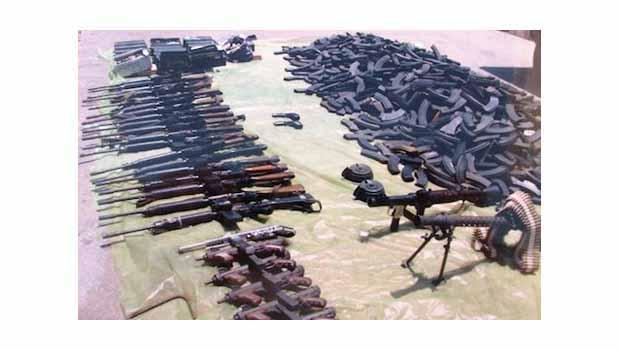 Bajarê Kilîsê bûye bazar û meydana çekdarên El Nusra