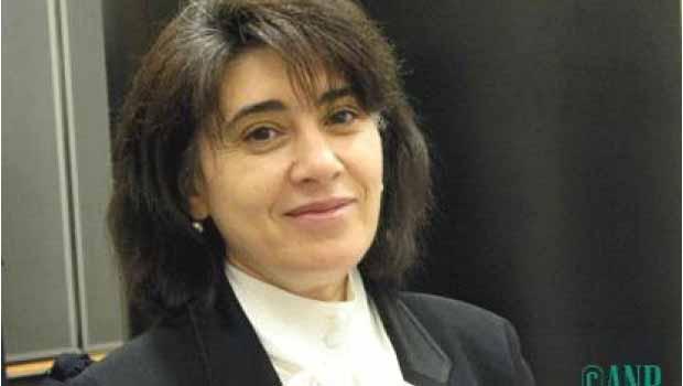 Leyla Zana'nın 10.EUTCC AB, Türkiye ve Kürtler Konferansı'nda Yaptığı Konuşma