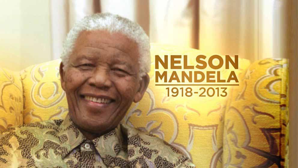 Mandela'yı niye seviyorum!!!