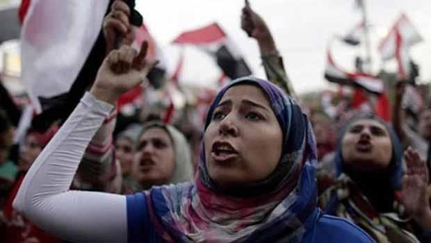 'Şam çevresinde 37 bin kadına tecavüz edildi