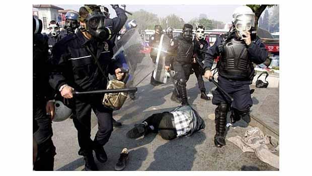 ihd: 2013'te hak ihlallerinde patlama yaşandı