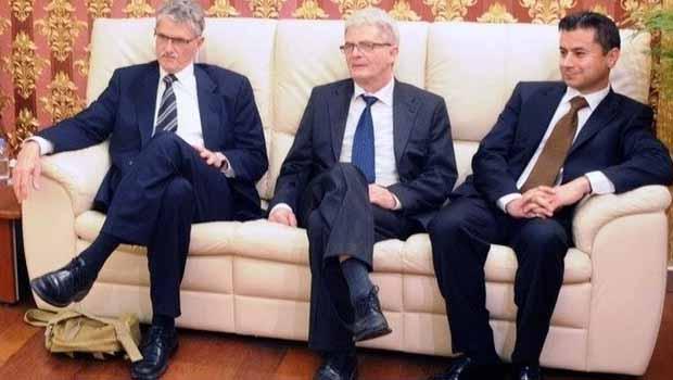 Danimarka'nın yeni Dışişleri Bakanı bir Kürd dostu