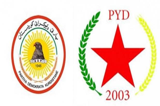 KDP-PYD-KCK: Anlaşmak her koşulda iyidir