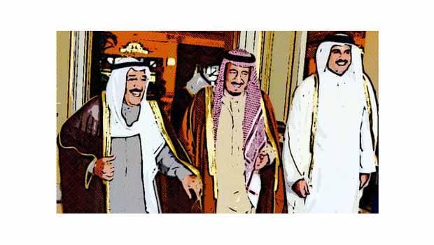 Arap Baharı'nda beklenmedik 10 sonuç...!