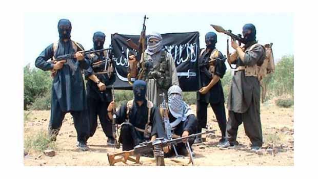 IŞİD Afrin'de 170 kürdü kaçırdı