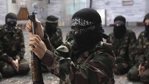 Kürdistan'da ki islami partiler : Üyelerimiz Suriye'ye cihat için gitmedi