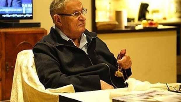 Talabani yılbaşında Kürdistan'a dönüyor