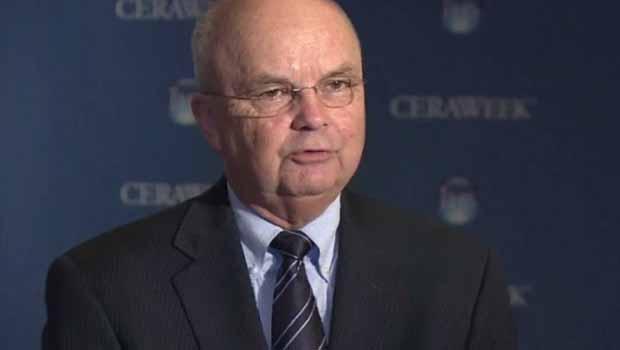 CIA eski şefi: Esad'ın kazanması en iyi seçenek!