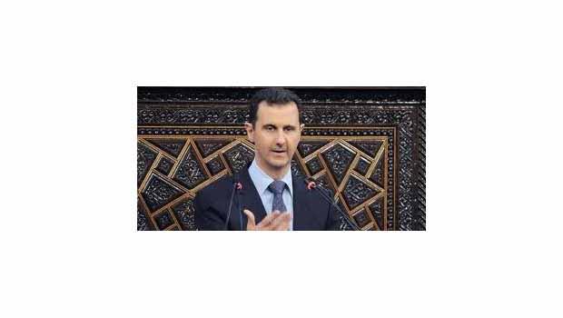 Esad 'kötünün iyisi bir seçenek' olabilir mi?