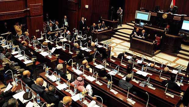 Mısır 14 Ocak'ta referandum yapıyor