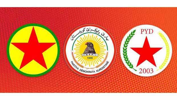 PKK êrişî PDKê dike û PYD jî piştevaniya hevdîtinên Hewlêrê dike