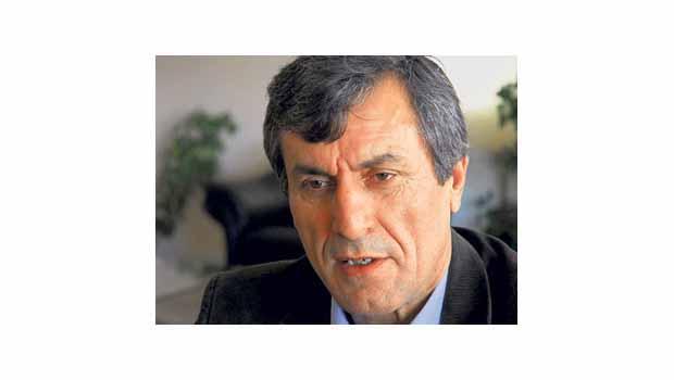Suriye'de Kürtler birlikte kazanabilir ancak-Bayram Bozyel
