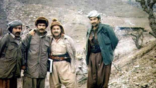 Talabanî: Ez başiyeke Noşîrwan qet ji bîr nakim