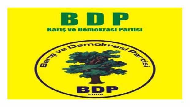 BDP: Hukuk ayaklar altına alındı, utanç verici karar