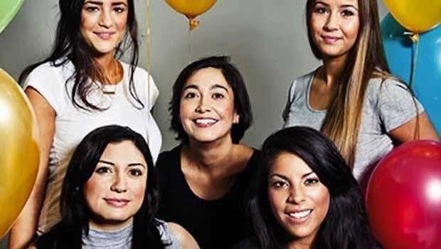 Beş Kürd genci İsveç'in Short Cut listesinde