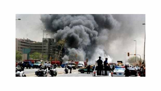 Irak'ta bombalı saldırı: 29 ölü 63 yaralı