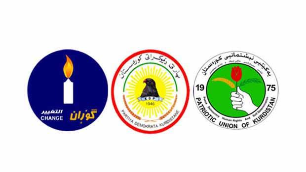 PDK, siyasi partilerle çözüm toplantılarına başlıyor