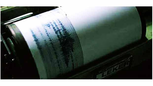 Van depremle sarsıldı
