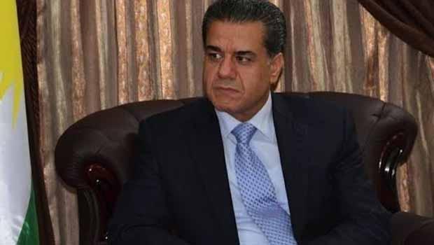 Kürdistan Bölge hükümeti merkezi yönetimi kabul etmez