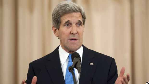 'Suriye İçin Tek Çözüm Yolu Müzakereler'
