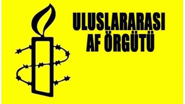 Af Örgütü: Suriye'deki gizli el-Kaide hapishanelerinde tacizler yaygın