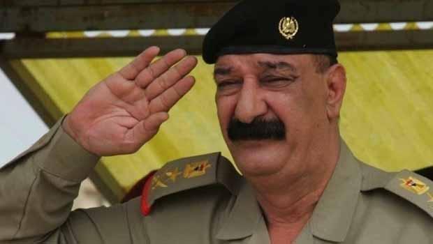 Bağdat, Dicle Kolordusu'nu Kürdistan'da üslendirmek istiyor