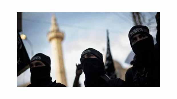 İslami Cephe'den ABD'ye Ret