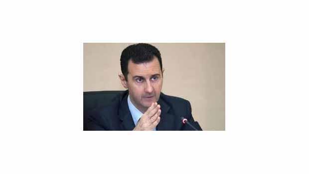 Rusya'dan Suriye Lideri Esed'e Uyarı