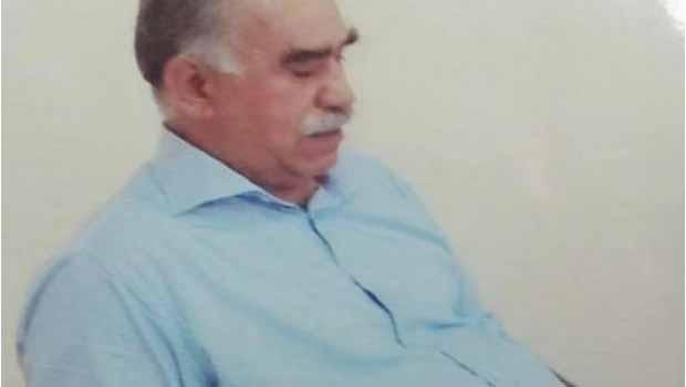 14 yıl sonra Öcalan