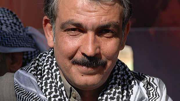 Ayhan:şahsımıza kürt halkına reva görülen hukuksuzluk oldu