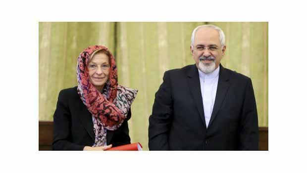İran nükleer görüşmeleri 'yavaş ilerliyor'