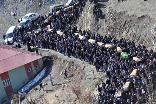 Hrant-Roboski Kanayan Kalp Acımızdır!!!